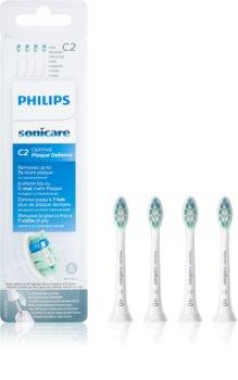 Philips Sonicare Optimal Plaque Defense Standard HX9024/10 náhradné hlavice na zubnú kefku