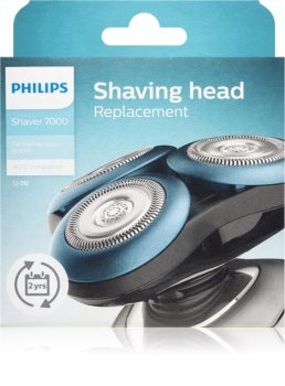 Philips Shaver 7000 SH70/70 сменяеми глави бръснене