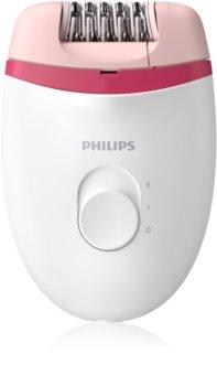 Philips Satinelle Essential BRE235/00 épilateur