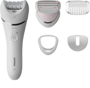 Philips Epilator Series 8000 BRE710/00 épilateur