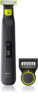 Philips OneBlade Pro QP6530/15 машинка за подстригване на брада