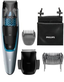 Philips Beardtrimmer Series 7000 BT721015Barttrimmer mit Absauger