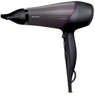 Philips DryCare Pro BHD177/00 secador de cabelo
