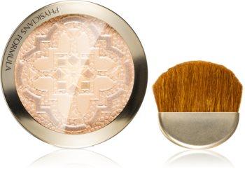Physicians Formula Argan Wear poudre bronzante illuminatrice à l'huile d'argan