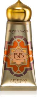 Physicians Formula Argan Wear hydratační BB krém s arganovým olejem