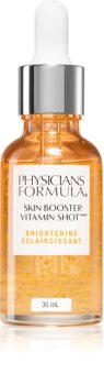 Physicians Formula Skin Booster Vitamin Shot Brightening rozjasňující sérum s vitaminem C