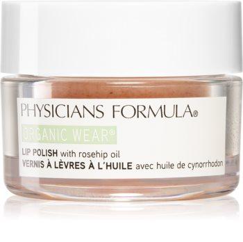 Physicians Formula Organic Wear Oil Scrub for Lips