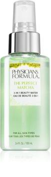 Physicians Formula The Perfect Matcha фиксираща мъгла с растителни екстракти 3 в 1