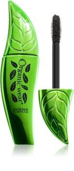 Physicians Formula Organic Wear Mascara For More Volume And Turning Algae