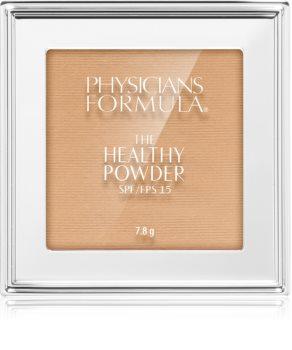 Physicians Formula The Healthy konturovací pudr SPF 15