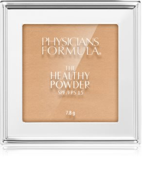 Physicians Formula The Healthy poudre contouring SPF 15