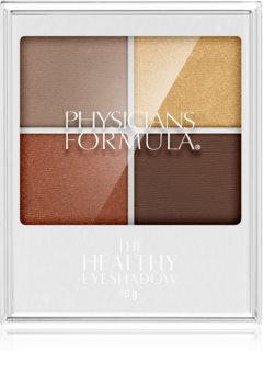 Physicians Formula The Healthy palette de fards à paupières