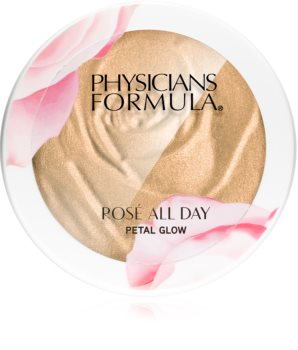 Physicians Formula Rosé All Day компактна озаряваща пудра
