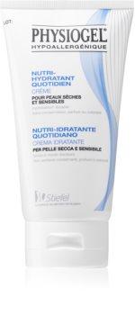 Physiogel Daily MoistureTherapy tápláló hidratáló krém száraz és érzékeny bőrre