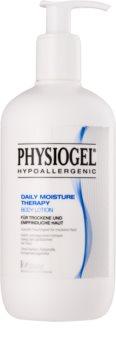 Physiogel Daily MoistureTherapy baume corps hydratant pour peaux sèches et sensibles
