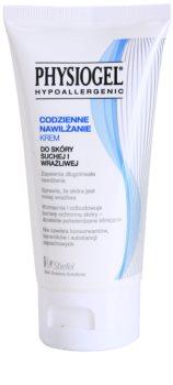 Physiogel Daily MoistureTherapy crème hydratante pour peaux sèches et sensibles