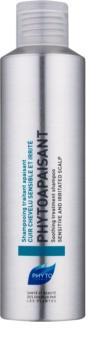 Phyto Phytoapaisant shampoing apaisant pour peaux sensibles et irritées