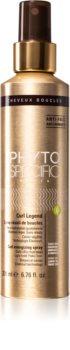 Phyto Specific Curl Legend spray do stylizacji włosów kręconych o dzłałaniu nawilżającym