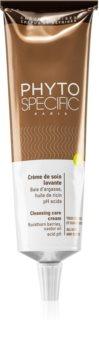 Phyto Specific crème nettoyante cheveux et cuir chevelu