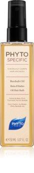 Phyto Specific Baobab Oil nährendes und feuchtigkeitsspendendes Öl Für Körper und Haar