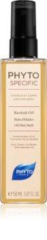 Phyto Specific Baobab Oil tápláló és hidratáló olaj testre és hajra