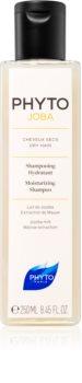 Phyto Phytojoba shampoo idratante per capelli secchi