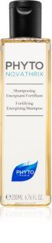 Phyto Phytonovathrix stärkendes Shampoo gegen Haarausfall