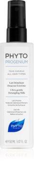 Phyto Phytoprogenium мляко за по-лесно разресване на косата