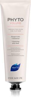 Phyto Phytovolume maschera in gel per il volume dei capelli