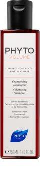 Phyto Phytovolume šampon pro objem pro jemné a zplihlé vlasy