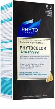 Phyto Color Sensitive Culoare permanenta pentru par