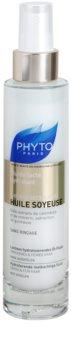 Phyto Huile Soyeuse óleo hidratante  para cabelo seco