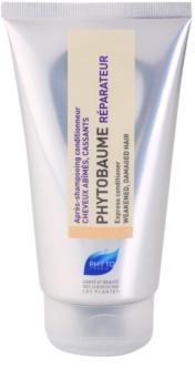 Phyto Phytobaume condicionador restaurador para cabelo danificado