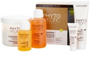 Phyto Specific Phytorelaxer zestaw do prostowania cienkich włosów