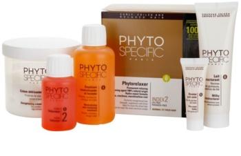 Phyto Specific Phytorelaxer lote tratamiento equilibrador para cabello normal y grueso