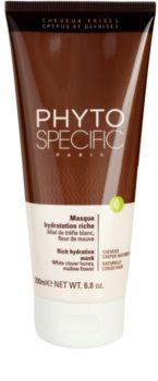 Phyto Specific Shampoo & Mask máscara hidratante