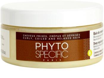 Phyto Specific Shampoo & Mask mascarilla para cabello dañado y frágil