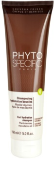 Phyto Specific Shampoo & Mask vlažilni šampon za valovite lase