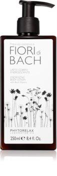 Phytorelax Laboratories Fiori di Bach energizáló testápoló