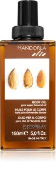 Phytorelax Laboratories Mandorla Almond Oil for Body