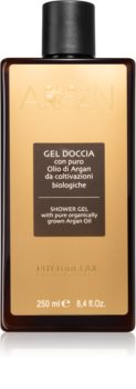 Phytorelax Laboratories Olio Di Argan gel de duș cu ulei de argan
