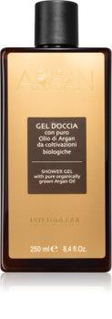 Phytorelax Laboratories Olio Di Argan gel za tuširanje s arganovim uljem