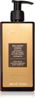 Phytorelax Laboratories Olio Di Argan baume corps régénérant à l'huile d'argan