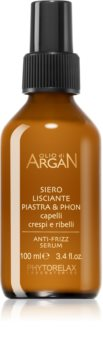 Phytorelax Laboratories Olio Di Argan Serum für unnachgiebige und strapaziertes Haar