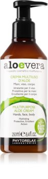 Phytorelax Laboratories Aloe Vera multifunktionelle Hautpflege mit Aloe Vera