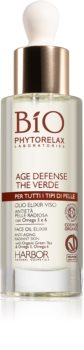 Phytorelax Laboratories Bio Age Defense the Verde ulei facial de reintinerire