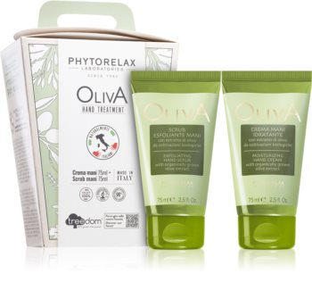 Phytorelax Laboratories Oliva dárková sada na ruce