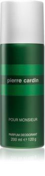 Pierre Cardin Pour Monsieur for Him Deodorant Spray for Men