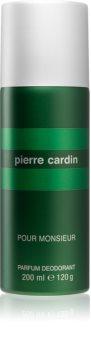 Pierre Cardin Pour Monsieur for Him антиперспірант-спрей для чоловіків
