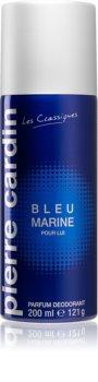 Pierre Cardin Blue Marine pour Lui desodorizante em spray para homens
